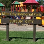 Day Park sign