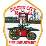 Now Recruiting for Fire Chief