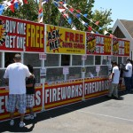 Fireworks Sales Permit Applications Due Feb. 2