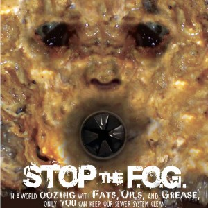 Stop the FOG