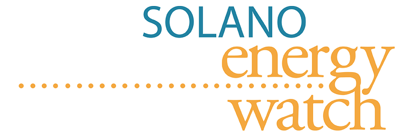 Solano Energy Watch