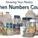 Deciphering Plastic Recycling Codes