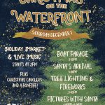 Christmas on the Waterfront
